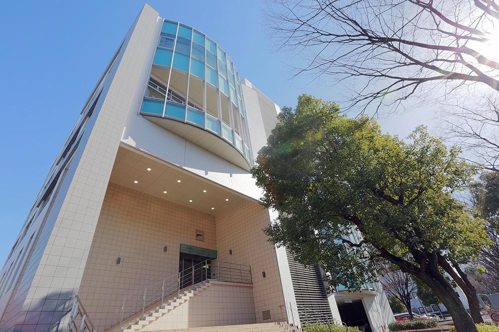 名古屋医療センター附属名古屋看護助産学校