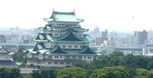 写真 名古屋城