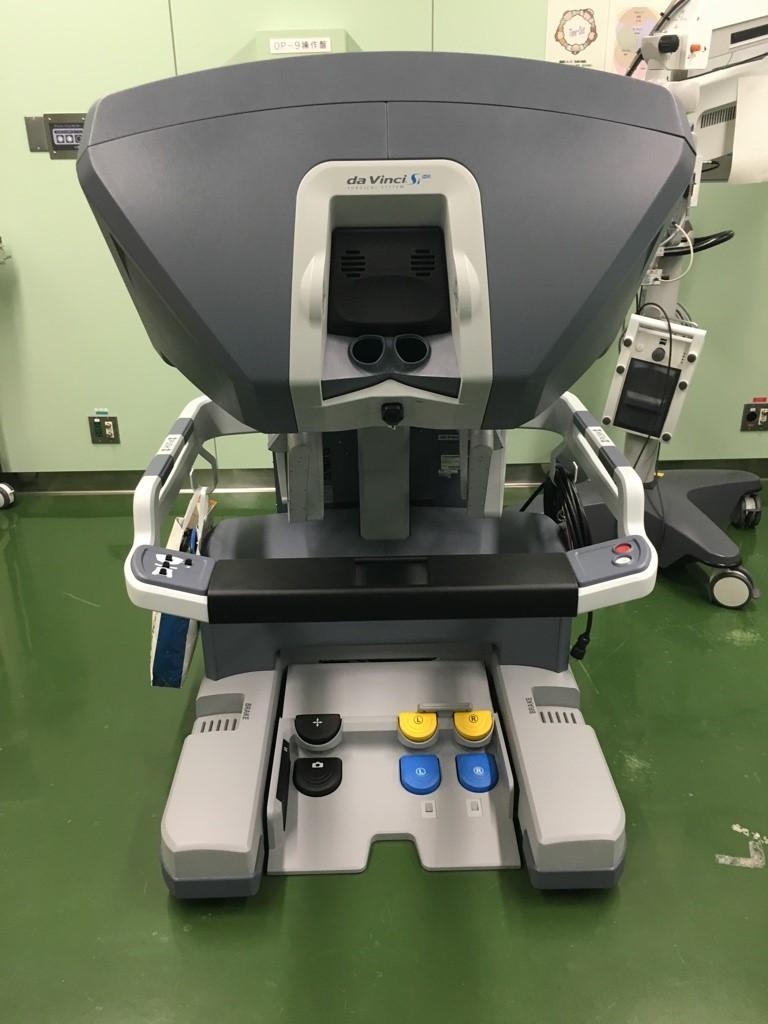 ロボット手術装置2