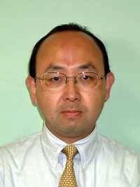 永井 宏和 部長