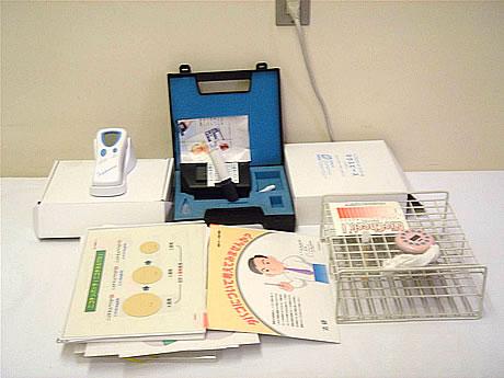 画像 診療に使う道具